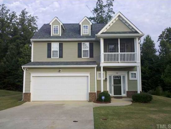 416 Collinsworth Dr, Clayton, NC 27527