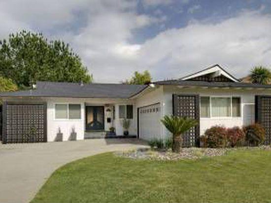 1666 N Arroyo Blvd, Pasadena, CA 91103