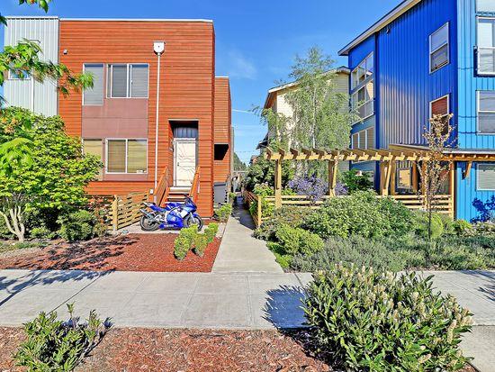 Loans near  th Ave SW  B, Seattle WA