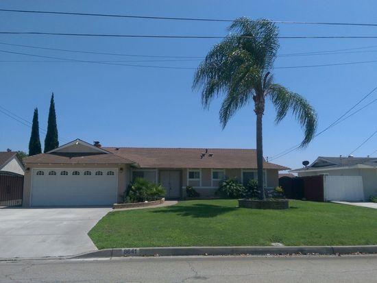 Loans near  La Grande St, Rancho Cucamonga CA
