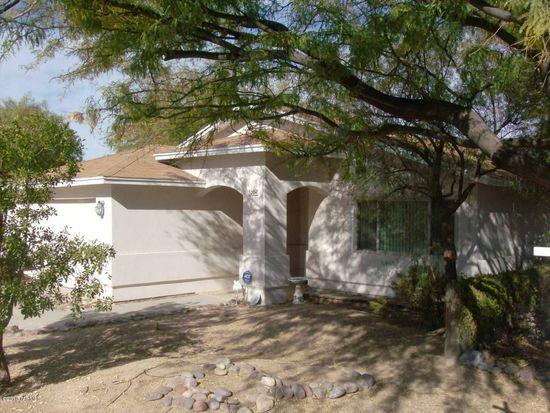 3204 S Kristina Park Loop, Tucson, AZ 85730