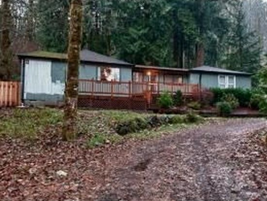 53170 E Sylvan Way, Sandy, OR 97055
