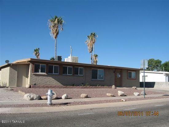 8650 E Pima St Tucson Az 85715 Zillow