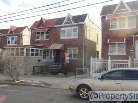 952 E 231st St, Bronx, NY 10466