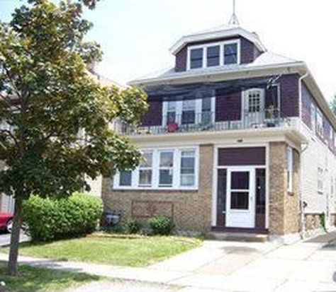 321 Commonwealth Ave, Buffalo, NY 14216