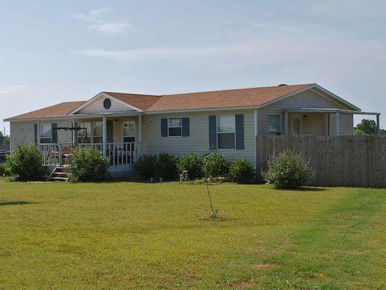101 Sooner Rd, Shawnee, OK 74804