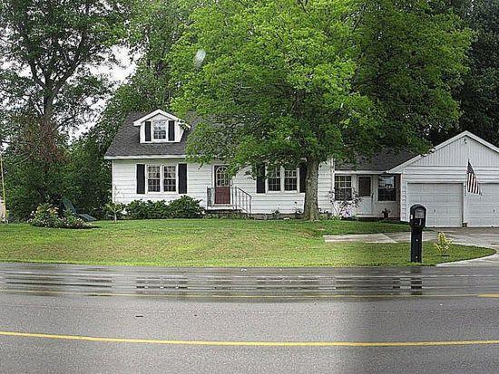 8023 N Green River Rd, Evansville, IN 47725