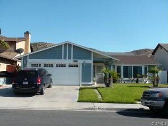 14903 Long View Dr, Fontana, CA 92337