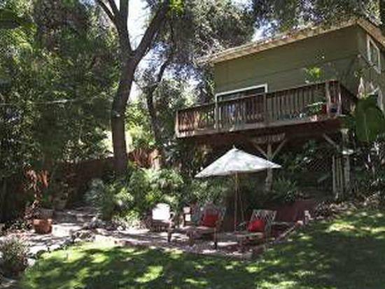 3295 Carse Dr, Los Angeles, CA 90068