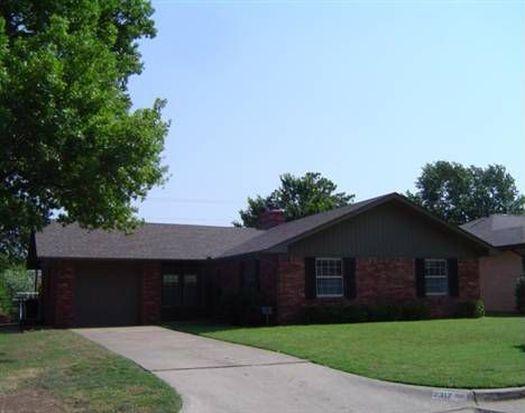 2317 NW 54th St, Oklahoma City, OK 73112