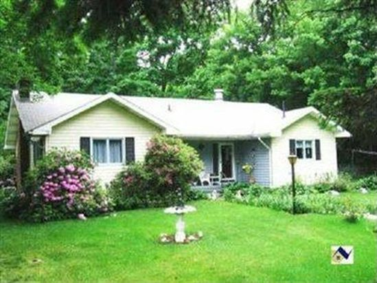 1462 Lake Rd, Conneaut, OH 44030