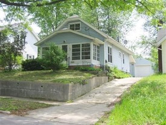 711 Eastland Ave, Akron, OH 44305
