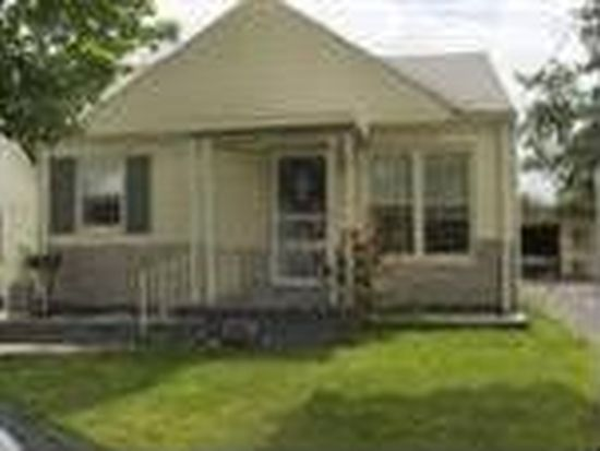 12633 Erwin Ave, Cleveland, OH 44135