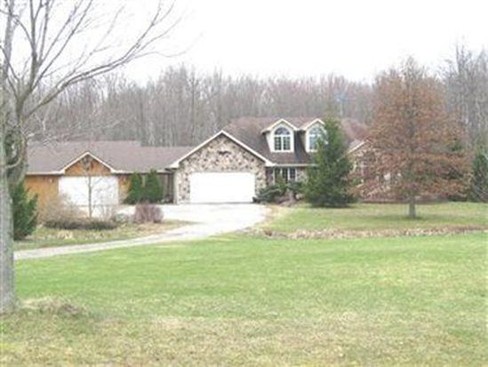 9644 Crows Nest Ln, Litchfield, OH 44253