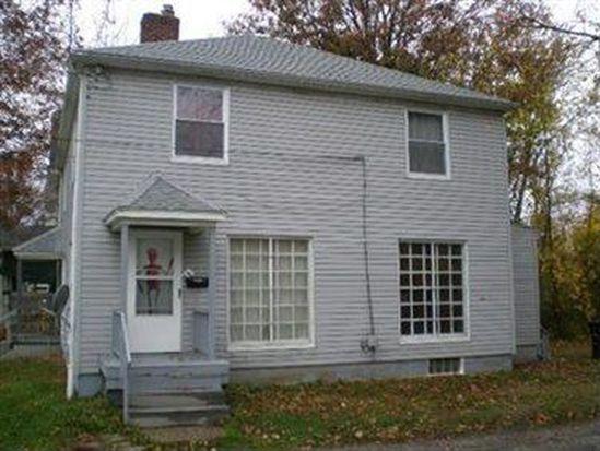 881-883 Hamlin St, Akron, OH 44320