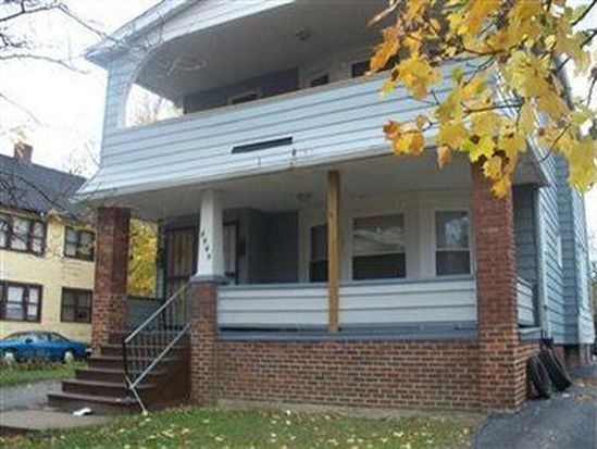 3540 E 117th St, Cleveland, OH 44105