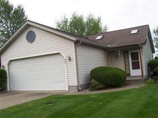 507 Greenside Dr, Painesville, OH 44077