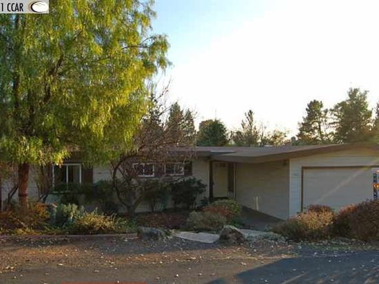 173 Cragmont Dr, Walnut Creek, CA 94598