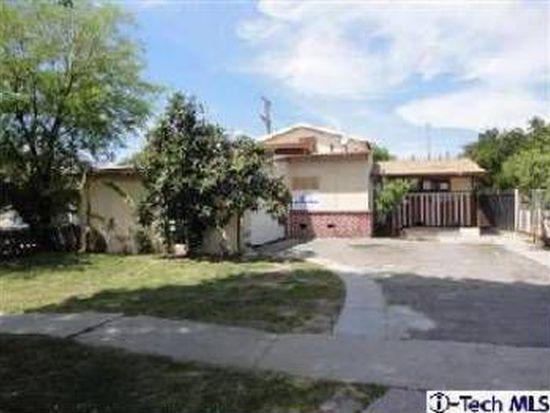 13277 Reliance St, Arleta, CA 91331