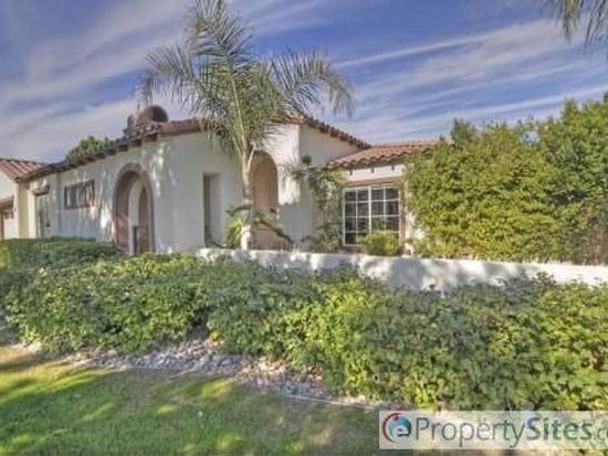 21 Bellisimo Ct, Rancho Mirage, CA 92270