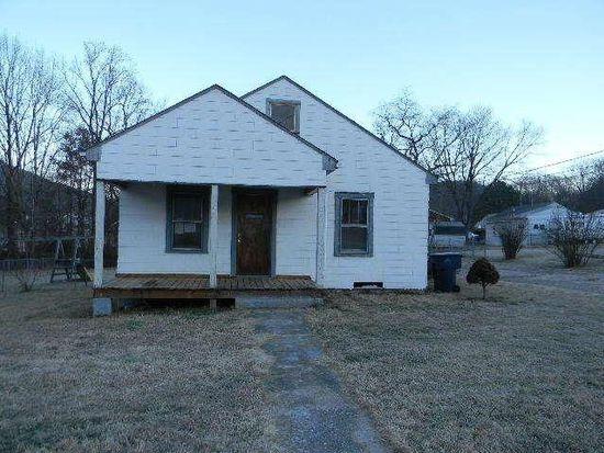 1350 Mabry Ave SE, Roanoke, VA 24014