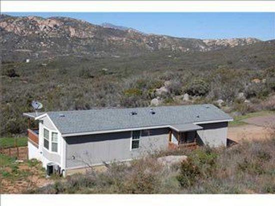 23744 Old Ranch Rd, Alpine, CA 91901