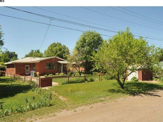 1219 Gard Pl, Loveland, CO 80537