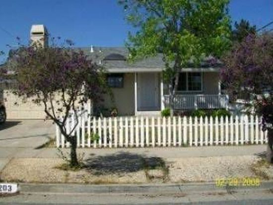 5203 Amelia Dr, San Jose, CA 95118