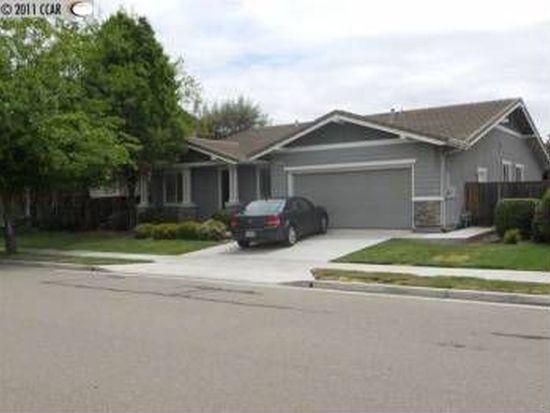 508 Edgefield St, Brentwood, CA 94513