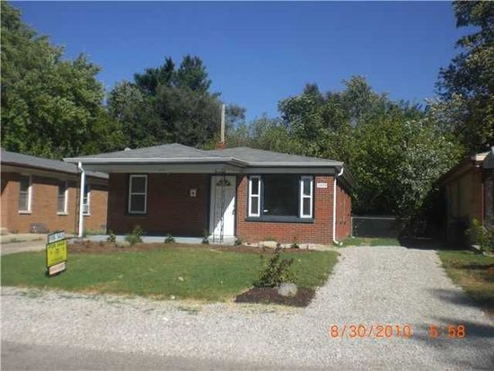 5009 Indianola Ave, Indianapolis, IN 46205