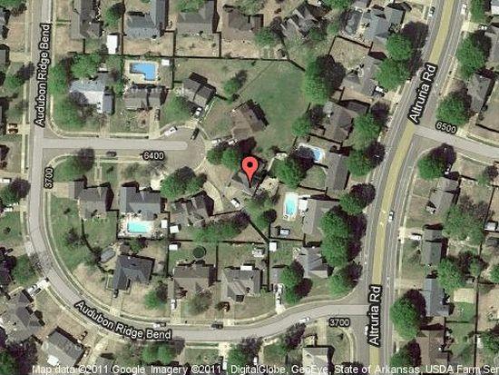 6513 Cardinal Hill Cv, Bartlett, TN 38135