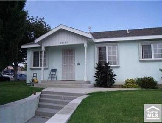 20402 Kenwood Ave, Torrance, CA 90502