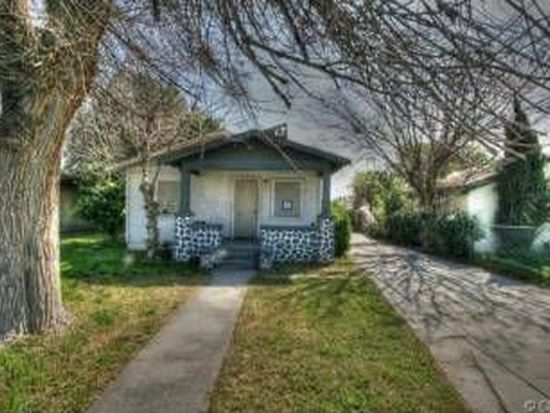1323 Valencia Ave, San Bernardino, CA 92404