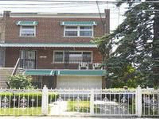 4100 Barnes Ave, Bronx, NY 10466