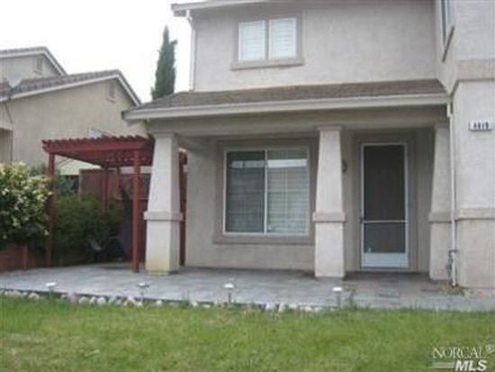 4819 Summerfield Ct, Fairfield, CA 94534