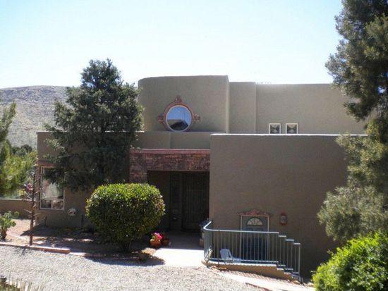 2720 Jacks Canyon Rd, Sedona, AZ 86351