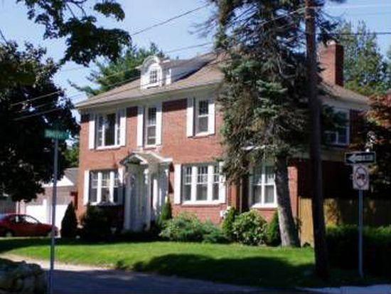 1376 Smith St, North Providence, RI 02911