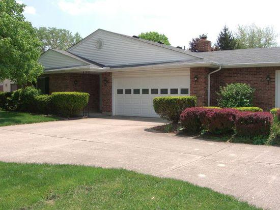 1060 Princewood Ave, Dayton, OH 45429