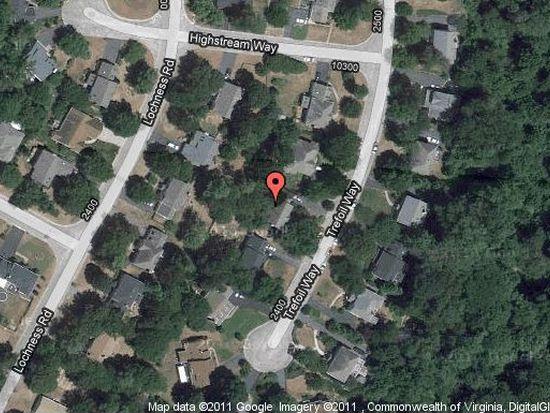 2418 Trefoil Way, North Chesterfield, VA 23235