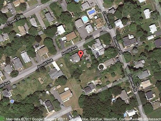 8 Arnold Ave, Peabody, MA 01960