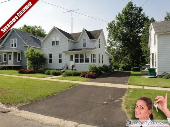 474 W Exchange St, Sycamore, IL 60178