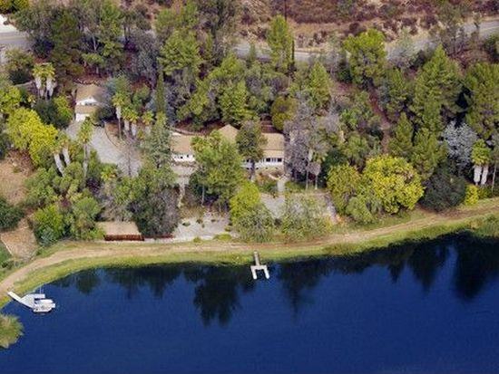 410 Lake Sherwood Dr, Lake Sherwood, CA 91361