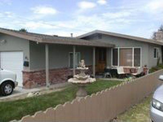 485 Francis Ave, Seaside, CA 93955