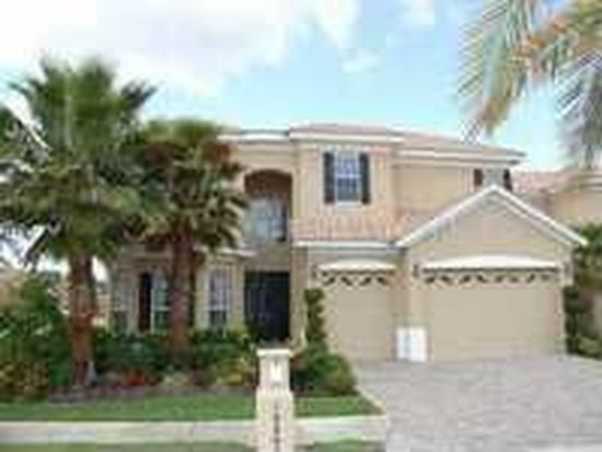 18002 Lanai Isle Dr, Tampa, FL 33647