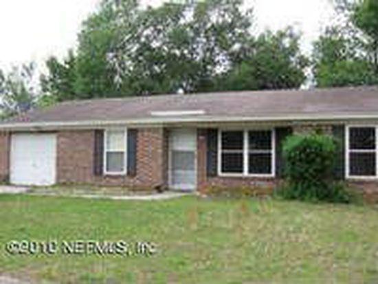 2552 Kenwood Dr E, Jacksonville, FL 32210