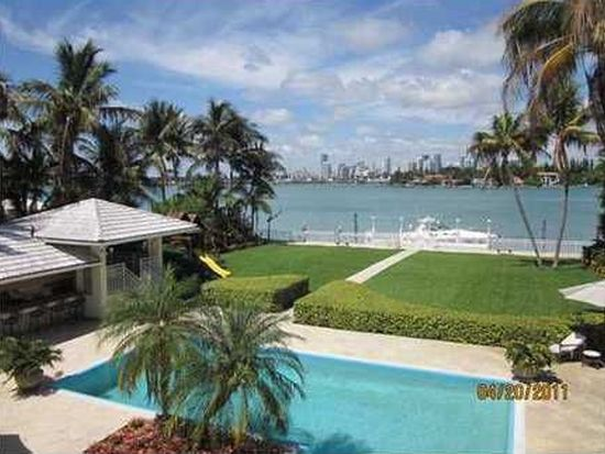 15 Star Island Dr, Miami Beach, FL 33139