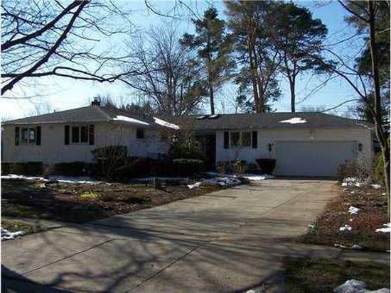 54 Treehaven Dr, Lockport, NY 14094