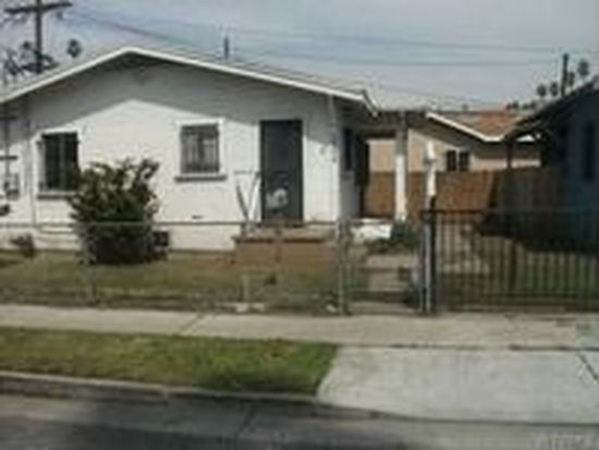 2911 W 36th St, Los Angeles, CA 90018