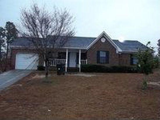 2176 Ramblewood Dr, Augusta, GA 30906