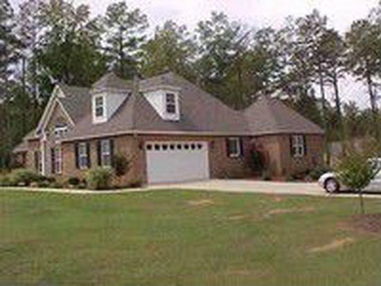 194 Lakeport Rd, Milledgeville, GA 31061